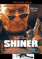 Shiner - DVD D028156