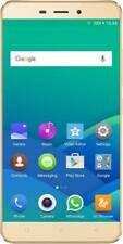 Gionee P7 Max (Gold, 32 GB) (3 GB RAM) 4G Volte + 6 Months Manufacturer Warranty