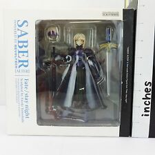 IM Kaiyodo Fate stay night Saber Alter Revoltech Figure Japan Anime