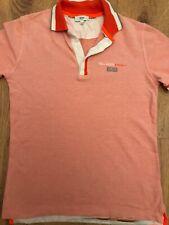 Hugo Boss Mclaren Sport Polo Shirt Size 14 Boys Good Condition