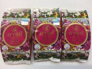 3 Pks Arche Pearl Cream 3g Each UK Seller