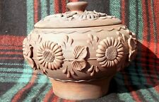 """ Cast Pot "" for baking from red clay 1pcs popular in the Soviet Union #2"
