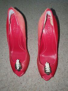 Alexander Mcqueen Skull Shoes