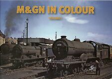 M&GN in Colour Volume One