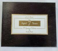 Rocky Patel Vintage 1999 Toro Aged 7 Years EMPTY Wooden Cigar Box