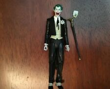 DC Universe Classics Mad Love 2 Pack Joker Action Figure Loose