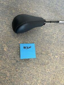 Volvo S60 XC90 V70XC  OEM Shifter Knob Black Leather  #300
