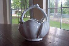 Porcelain Basket Made in Japan
