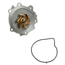 Engine Water Pump-Hepu WD EXPRESS 112 53021 638 fits 10-14 Volvo XC60 3.2L-L6