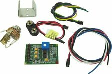 Graph Tech Ghost Acousti-Phonic (Basic) Preamp Kit for Guitar, PE-0240-00