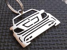 MERCEDES C63 Porte-clés C 63 AMG W205 W204 S205 CARBON C CLASSE 205 204 Emblème