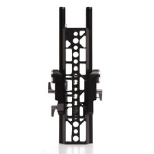 """VIC 15mm Lightweigh Baseplate /10"""" Dovetail Plate 4 Sony Canon BMD Arri cameras"""
