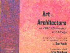 Art & Architecture on 1001 Afternoons in Chicago: Essays and Tall Tales of Artis