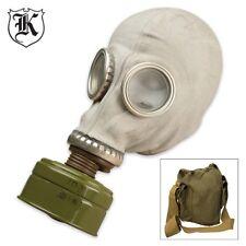 Russian Military Surplus Gas Mask SCHM-41M w/Bag (BB)