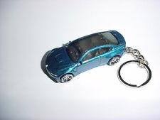 NEW 3D BLUE BMW M4 CUSTOM KEYCHAIN keyring key racing finish M series RACE