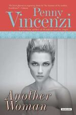 FIRST EDITION BOOK : Another Woman : A Novel by Penny Vincenzi (2012, Hardcover)