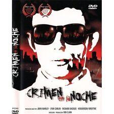Crimen en la noche (DVD Nuevo)