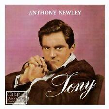Anthony Newley - Tony [New CD]
