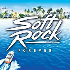 Soft Rock Forever - Various Artists (NEW 3CD)