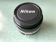 Nikon NIKKOR 50mm F/1.4 AIS Lens - *READ*