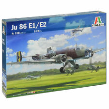 Italeri Junkers Ju 86 E1/E2 Bausatz Model Kit 1:72 Art 1391 Aircraft Propeller