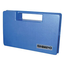 Shimpo DT-CARRY100 Hard Carrying Case for the DT-Series Tachometers