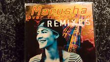 Marusha / Over the Rainbow - Remixes - Maxi CD