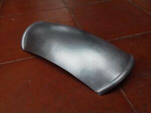 Aluminium Brat Style Front Mudguard