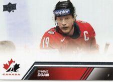 2013/14 Upper Deck Team Canada - #41 SHANE DOAN