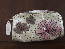 Victoria's Secret Clear Travel Beauty Bag New