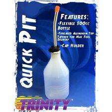 Trinity Power Flow 500cc Quick Refill Nitro Fuel Bottle TRI30100