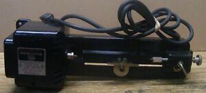 Dremel Model 700 Series 1 Miniature Lathe