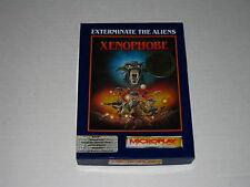 Xenophobe (Amiga,1989) Vintage, Rare Game