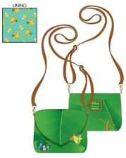 A Bugs Life - Leaf Crossbody Bag-LOUWDTB1846-Loungefly