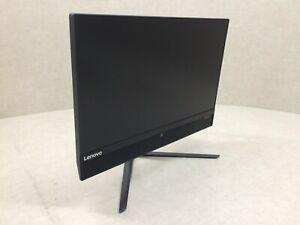 Lenovo ideacentre Aio Desktop AMD A6-9210 RADEON R4 465GB HDD 4GB DDR4 @ 2400MHz