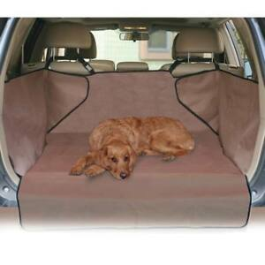 """K&H Pet Products Economy Cargo Cover Tan 52"""" x 40"""" x 18"""""""
