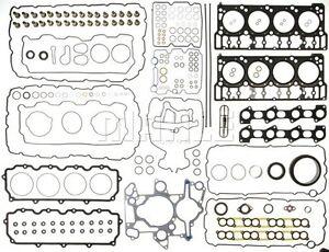 03-06 FITS FORD F250 F350  POWERSTROKE DIESEL 6.0 MAHLE  FULL GASKET SET