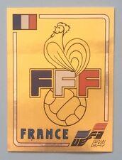 PANINI EM EK EC 1984 EURO FRANCE 84 Pick 1 Badge Adesivo//1 STEMMA seleziona