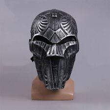 Star War Sith Lord  Darth Sidious Cosplay Mask Fancy Props  Halloween