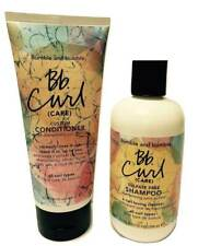 Bumble and Bumble Curl Care Shampoo 8.5 oz & Conditioner 6.7 oz