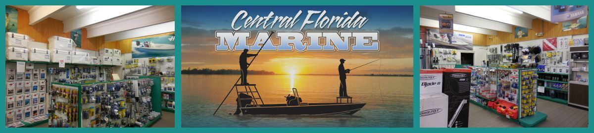 CENTRAL FLORIDA MARINE