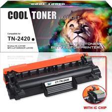 Tóner con chip para BROTHER TN-2420 compatible mfc-l2710dw hl-l2310d dcp-l2550d