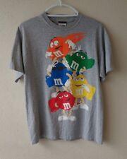 Vintage M&M's t-shirt sz M
