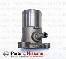GENUINE NISSAN 1998-2004 FRONTIER XTERRA 2.4 WATER OUTLET NEW OEM