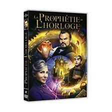 DVD Neuf - La Prophétie de l'horloge