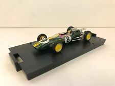 Brumm Models 1/43 R332 Lotus 25 Jim Clark Winner Italian GP 1963