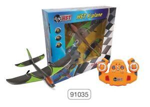 HST X-PLANE RC 2.4GHz Airplane Wingspan EPP Mini Glider 290mm