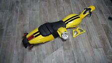 Lacksatz original yellow pearl/gelb Harley Davidson Night Rod Special Muscle NEU
