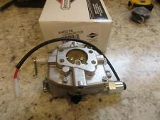 Genuine Briggs & Stratton Vanguard Carburetor 845015 16HP