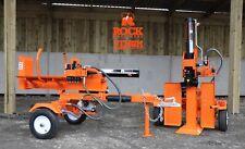 f13ad5352275 Venom 22ton Hydraulic Log Splitter - The Original by Rock Machinery